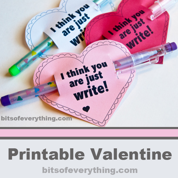 Just-Write-Printable-Valentine