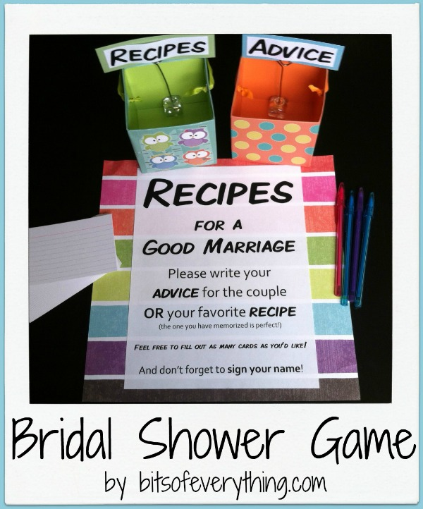 recipes_advice_bridal_shower