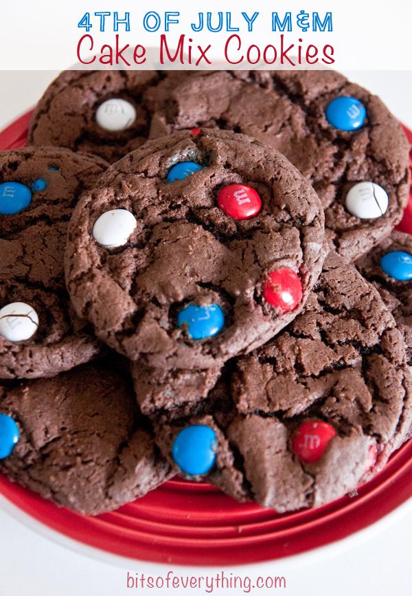 Cake-Mix-Cookies