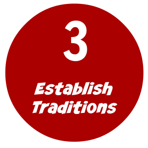 establish_traditions