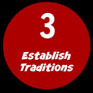 establish_traditions