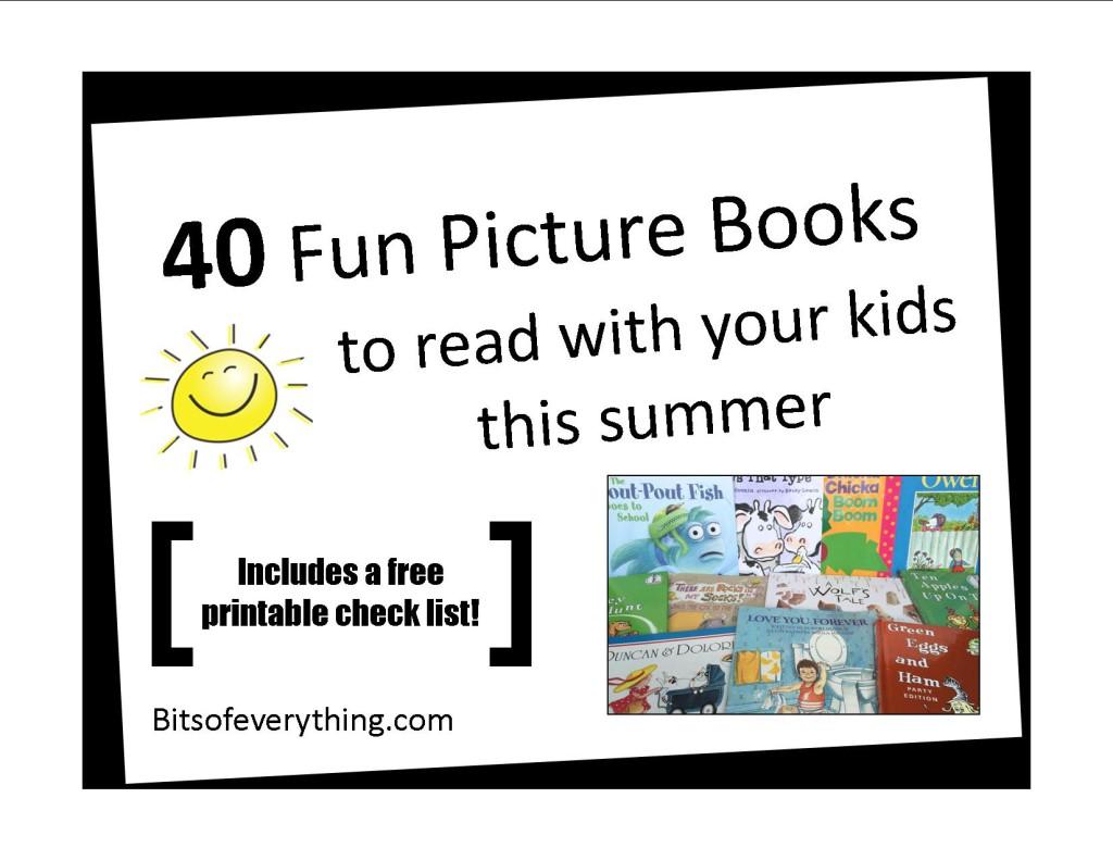 40_fun_picutre_books